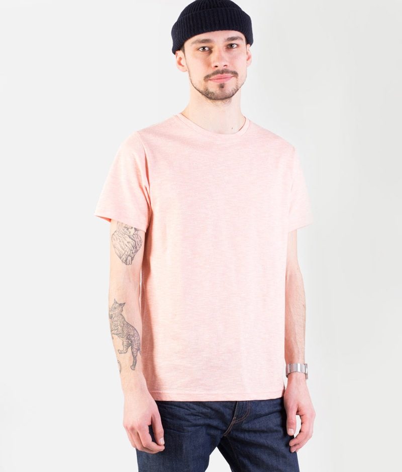 ONTOUR Pacific T-Shirt peach
