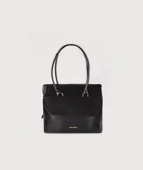 ROYAL REPUBLIQ Empress Tasche black