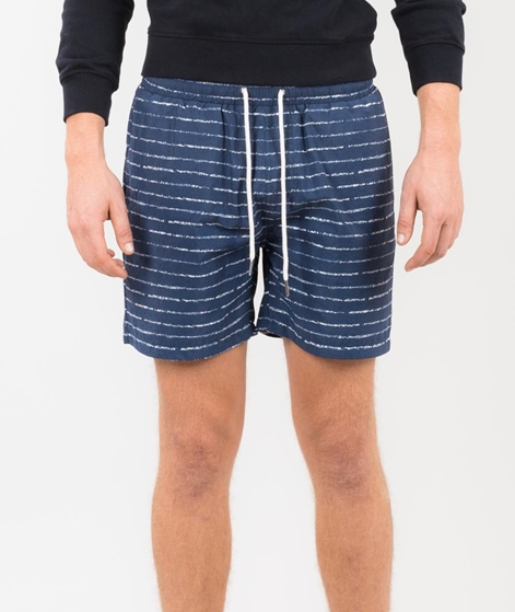 MINIMUM Tony Shorts dark indigo