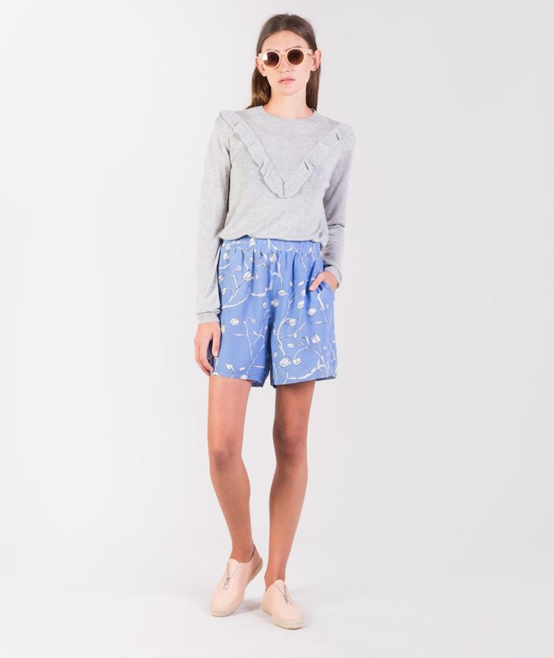 SELECTED FEMME SFLilica Shorts allure