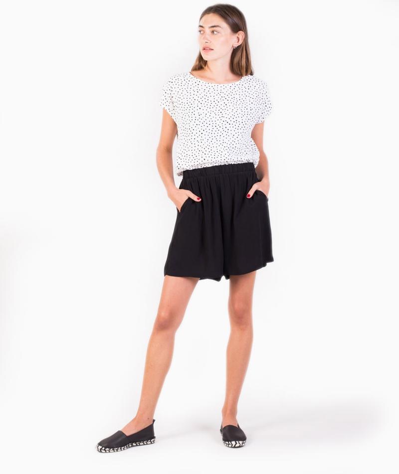 MINIMUM Andea Shorts black