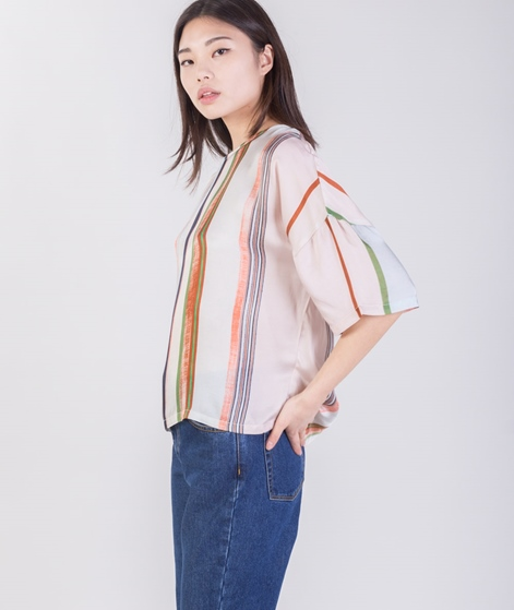 M BY M NORD Dazzle Bluse dash print