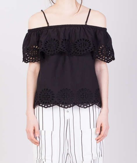 VILA Visimma Off Shoulder Bluse