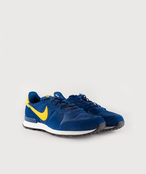 NIKE Internationalist Sneaker court blue