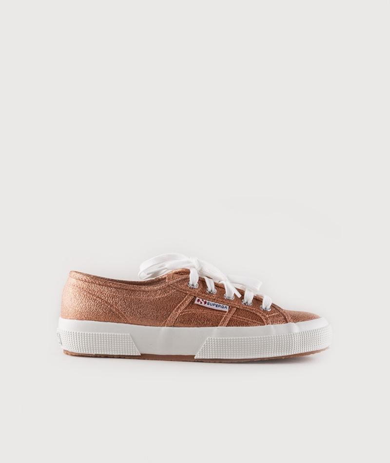 SUPERGA Lamew Sneaker rose gold
