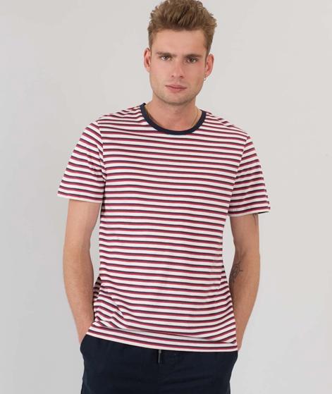 KAUF DICH GLÜCKLICH Liam T-Shirt stripes