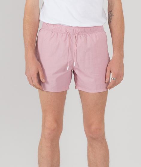 TOPMAN Pigment Swimshort light pink