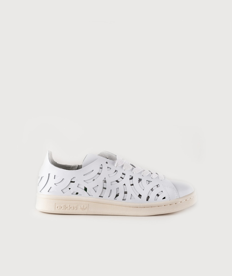 ADIDAS Stan Smith Cutout Sneaker