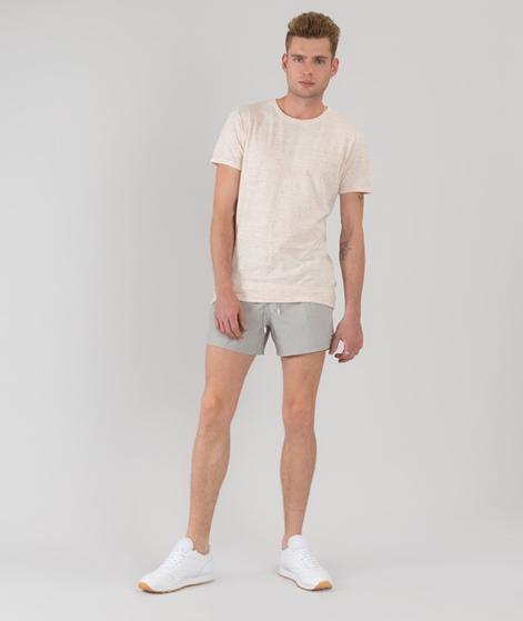 TOPMAN Pigment Swimshort light grey