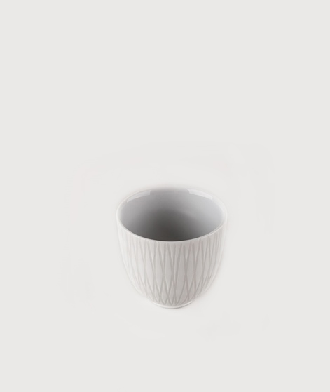 BLOOMINGVILLE Wilma Cup white
