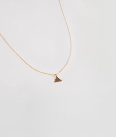 TOMSHOT Pendel Kette gold