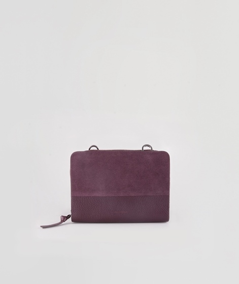ROYAL REPUBLIC Galax Eve Bag suede