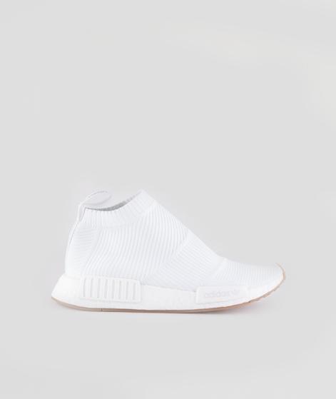 ADIDAS NMD_CS1 PK Sneaker white
