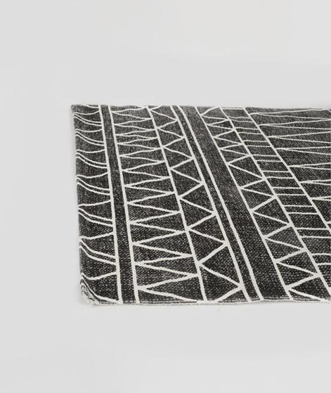 LIV Teppich Tribal print