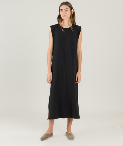 MADS NORGAARD Driffy Kleid charcoal