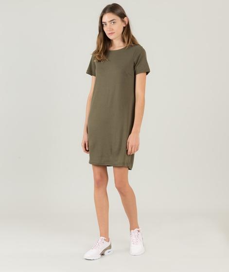 VILA Vitinny New S/S Kleid ivy green