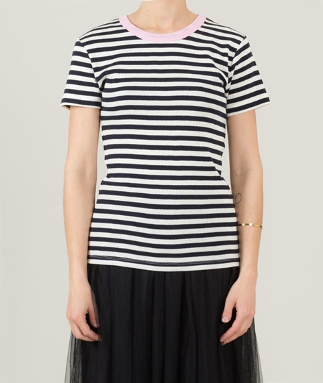 M BY M Stones Shelby Stripe T-Shirt