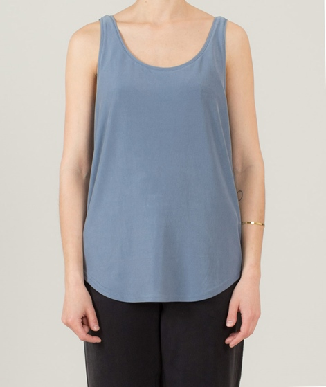 M BY M Rine Rai Top divine blue