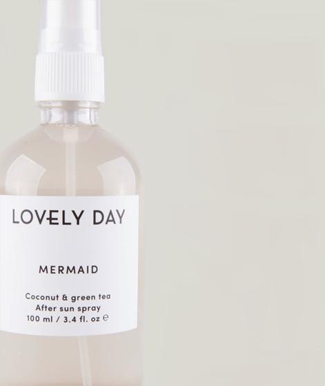LOVELY DAY Mermaid After Sun Spray