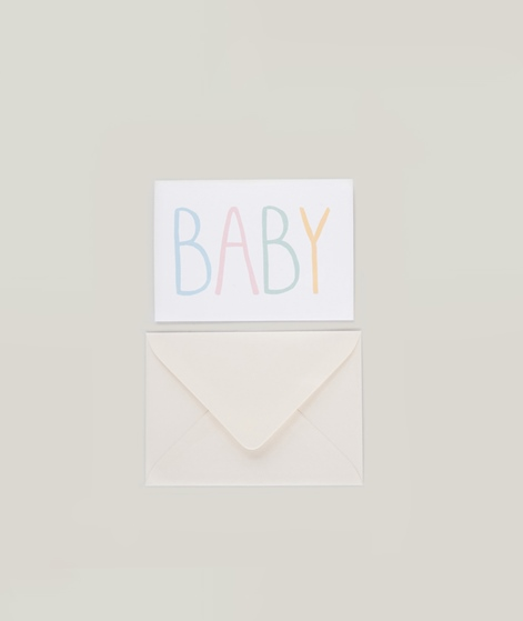NELLY CASTRO Baby Klappkate