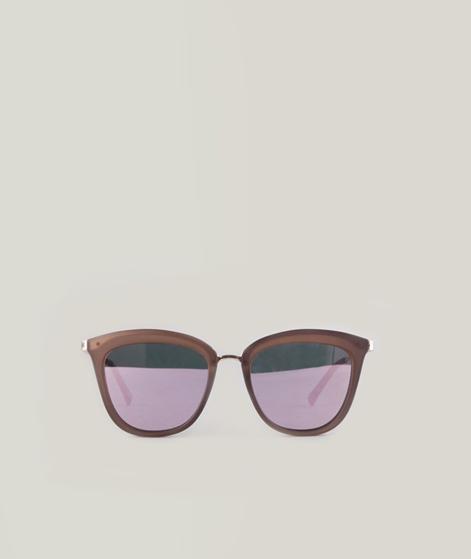 LE SPECS Caliente Sonnenbrille mocha