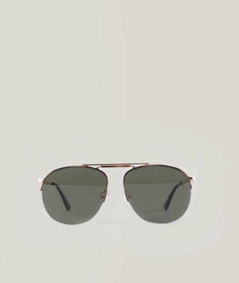 LE SPECS Liberation Sonnenbrille gold