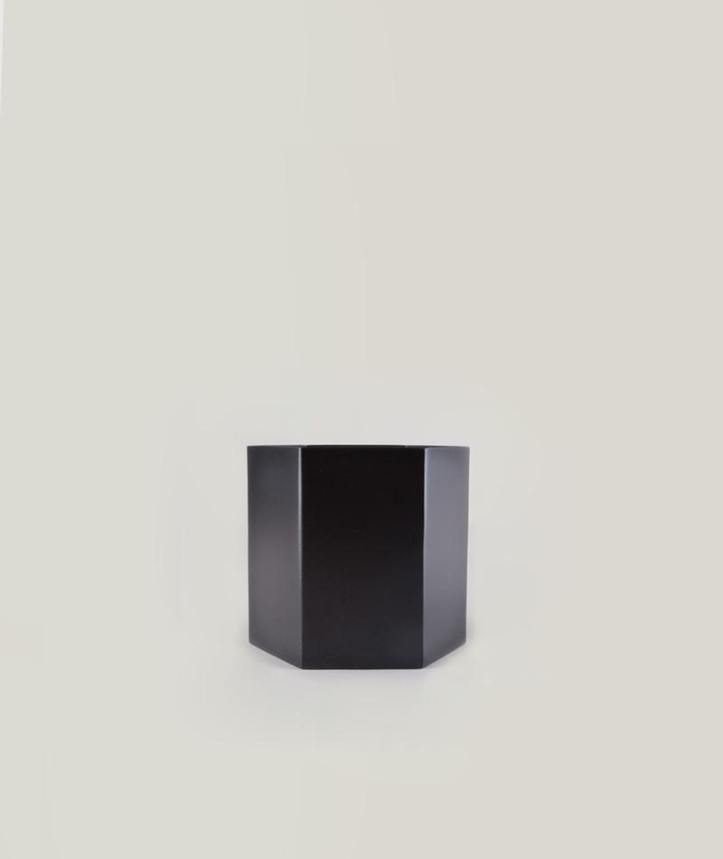 FERM Hexagon Pot Large