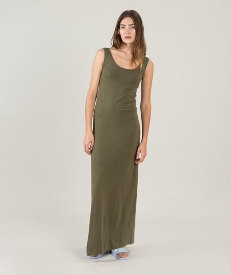 VILA Vihonesty New Maxi Kleid ivy green