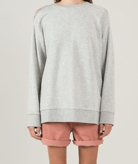 CHEAP MONDAY Dome Sweat warm melange