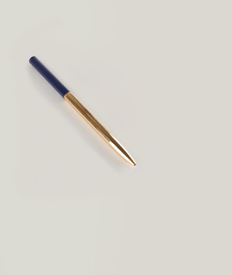 HAY Pen Navy blue