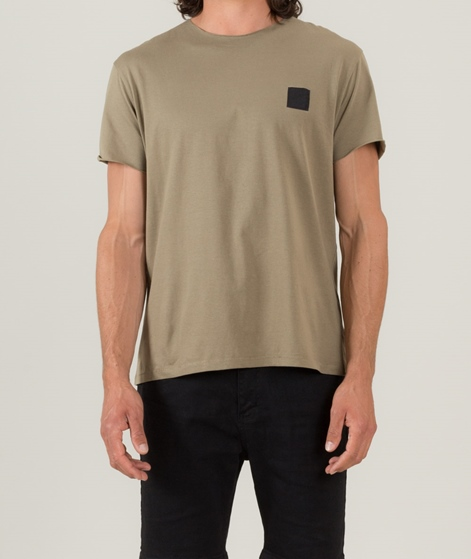 CHEAP MONDAY Standard Edge T-Shirt khaki