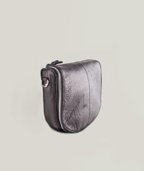 MOSS CPH Nimbus Leather Satchel black