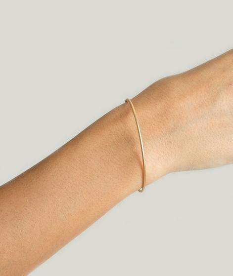 MOSS CPH Chain Armband matte gold