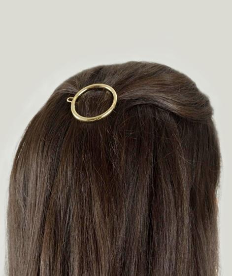 EBBA Gela Haarspange gold