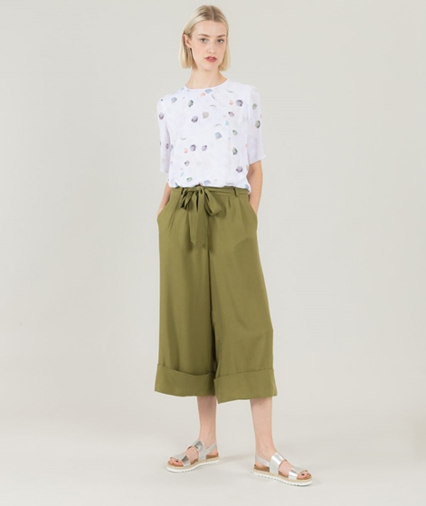 NATIVE YOUTH Isotope Hose olive
