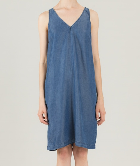 SELECTED FEMME SFAramia S/L Denim Kleid