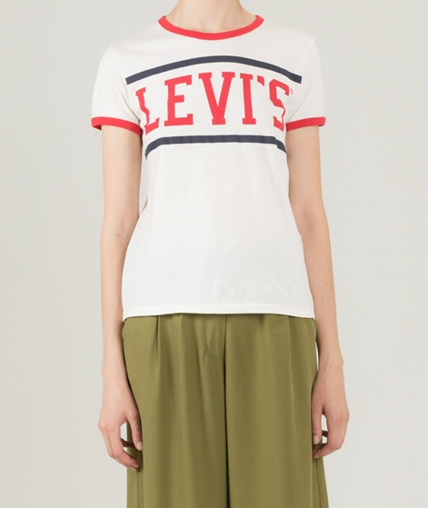 LEVIS Perfect Ringer T-Shirt sport