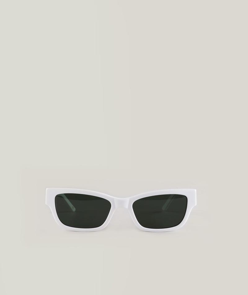 HAN KJOBENHAVN Moon Sonnenbrille white