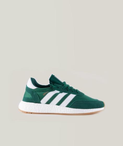 ADIDAS Iniki Runner Sneaker green white
