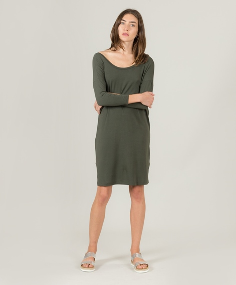 M BY M Lacy Gogreen Luxe Kleid