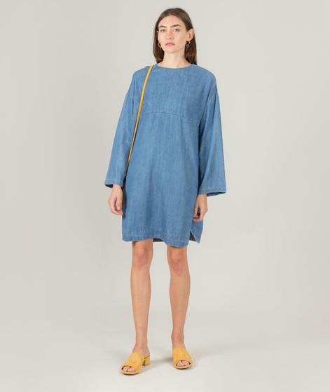 NATIVE YOUTH Zora Kleid indigo