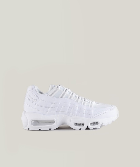 NIKE Air Max 95 Sneaker white