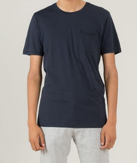 MINIMUM Nowa T-Shirt midnight navy