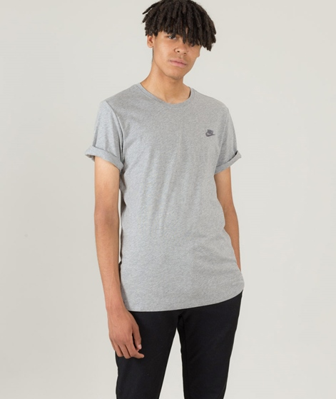 NIKE Sportswear T-Shirt grey heather