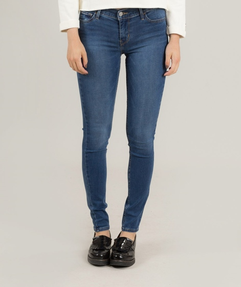 LEVI`S Innovation Super Skinny Jeans