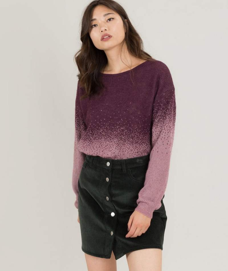SELECTED FEMME SFMinella LS Pullover