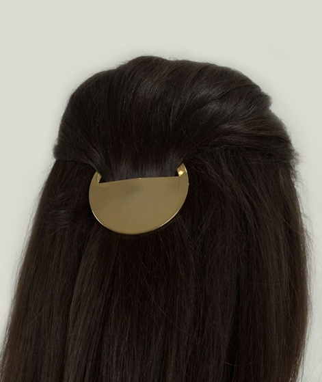 EBBA Viki Hairclip gold
