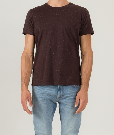 SUIT Broadway T-Shirt braun