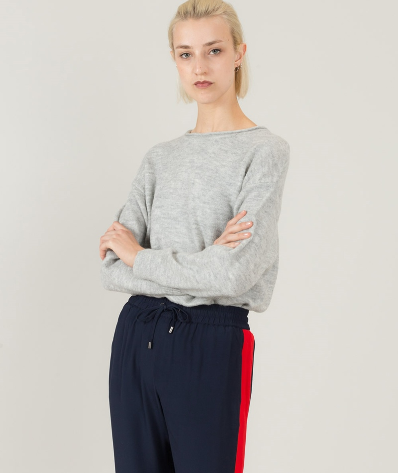 SELECTED FEMME SFLayla LS Knit Pullover