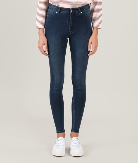 CHEAP MONDAY High Spray Jeans blue